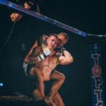 Carelia Fight X -2014