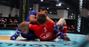IMMAF Asian Open