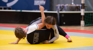 No-Gi Finnish Open