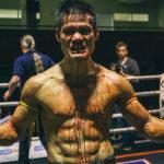 Thaiboxing Night - 2013