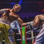 Boxing Night - 2014