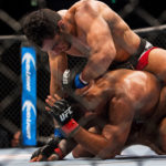 UFC Berlin - 2014