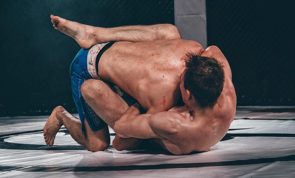 Carelia Fight 14