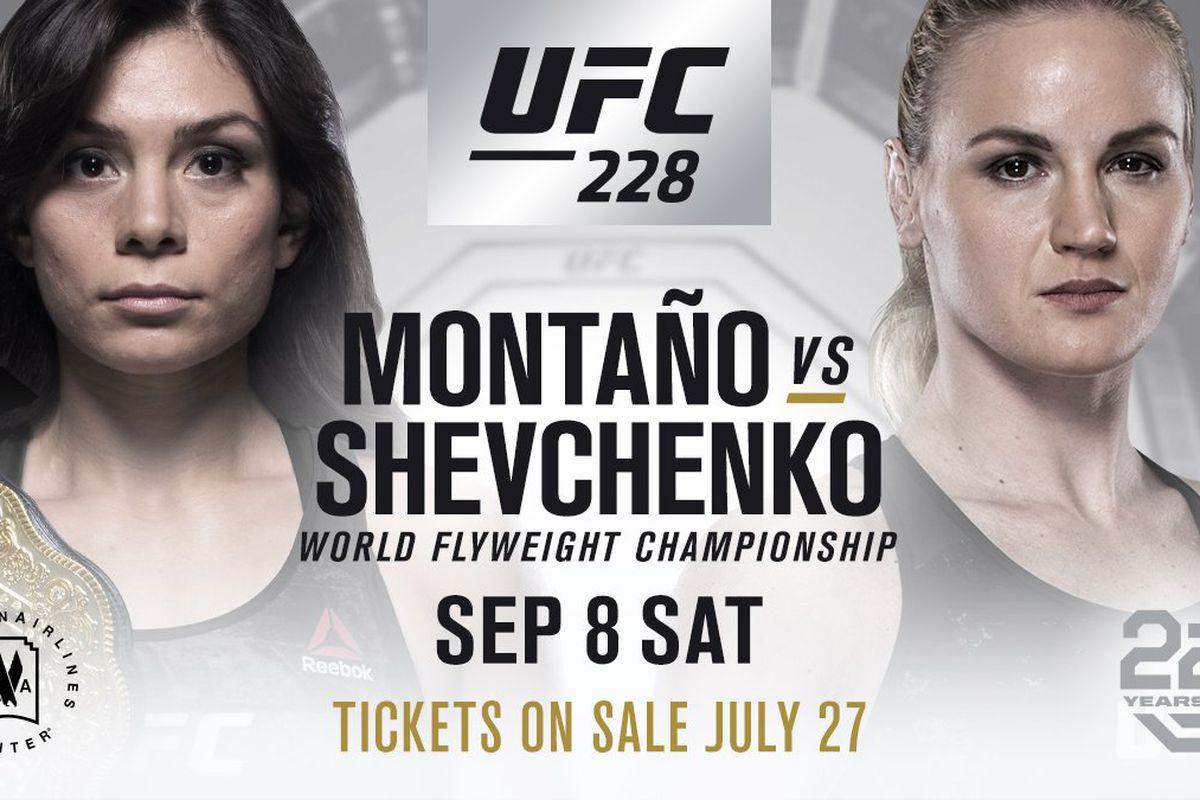 Kuva: UFC
