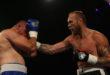 Robert Helenius MMA