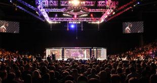 UFC London 2019
