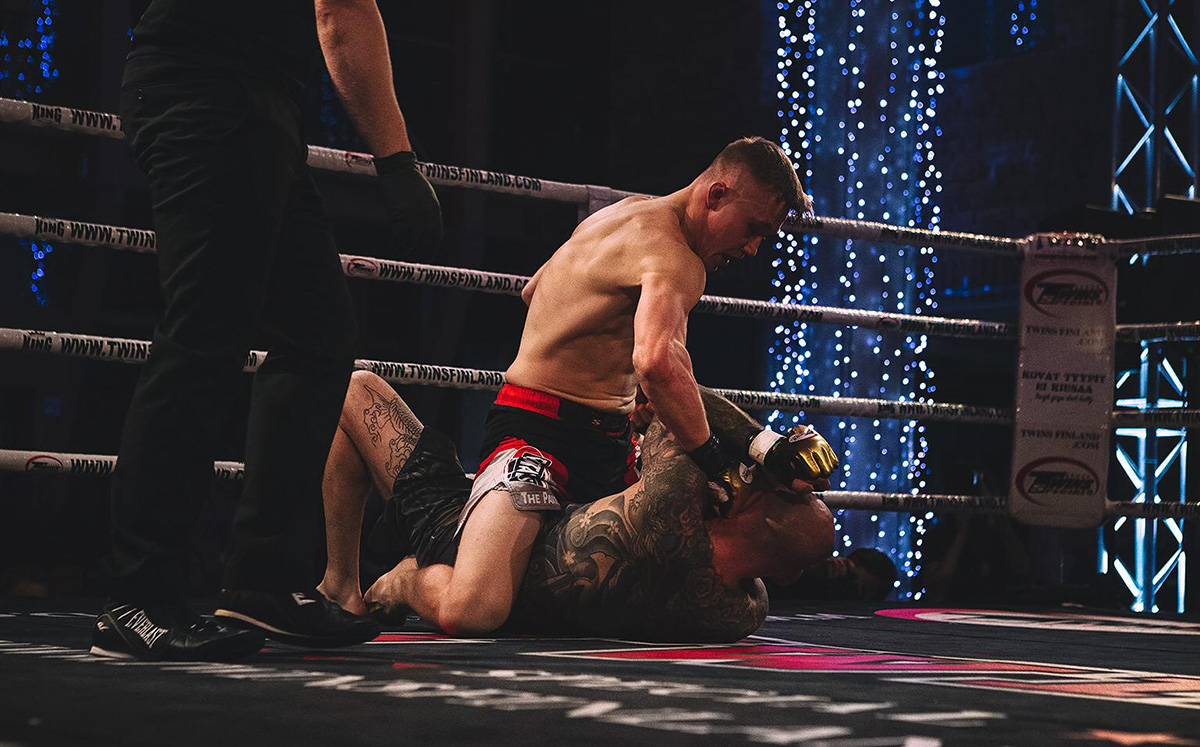 Aleksi MMA