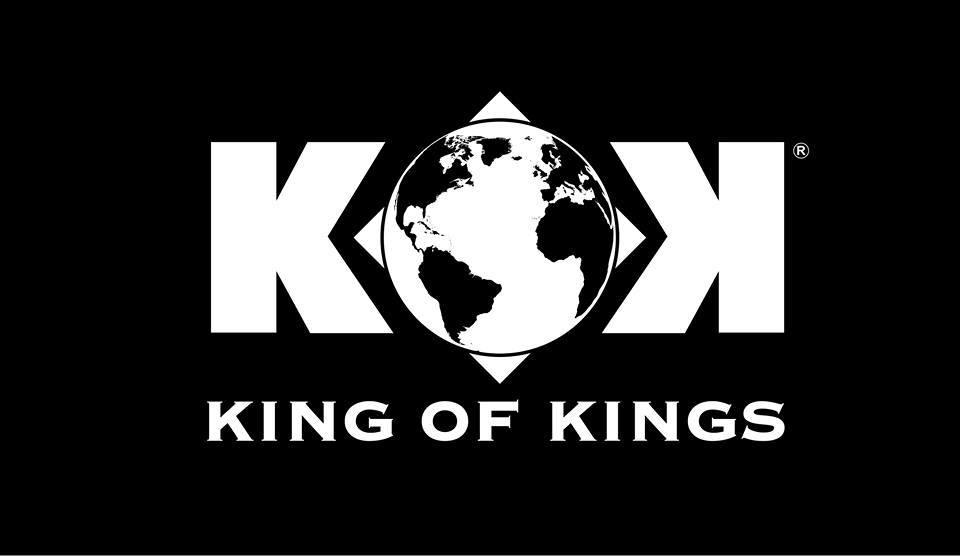 KOK - King of Kings